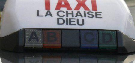 Taxi Baylot Stéphane