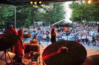 Fête de la Musique à Chamalières sur Loire