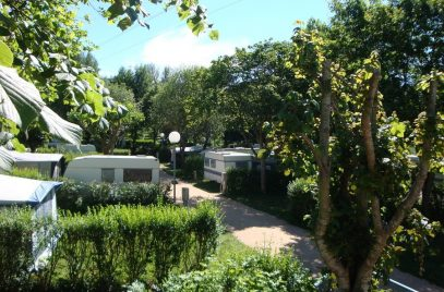 Camping Les Ombrelles