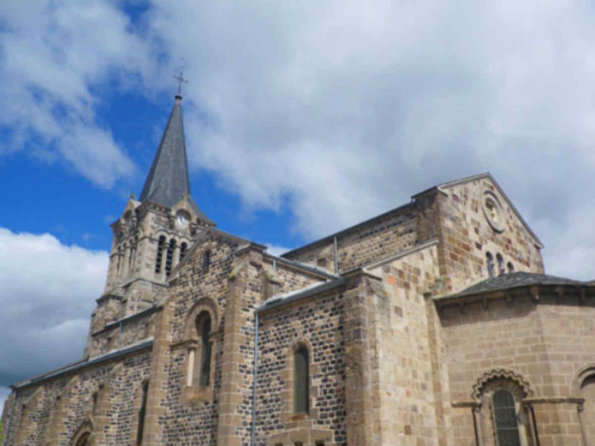 Eglise de Rosières