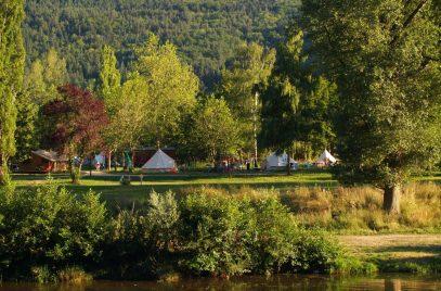 Camping – Cosycamp'