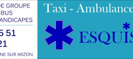 Ambulances Craponnaises