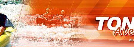 Tonic Rafting