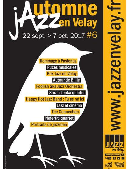 jazz en velay