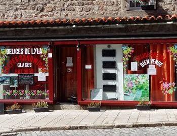 Restaurant «Les Délices de Lyla»