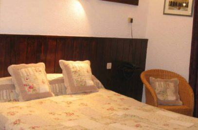 Chambres d'hôtes «L'Echo Et L'Abbaye»