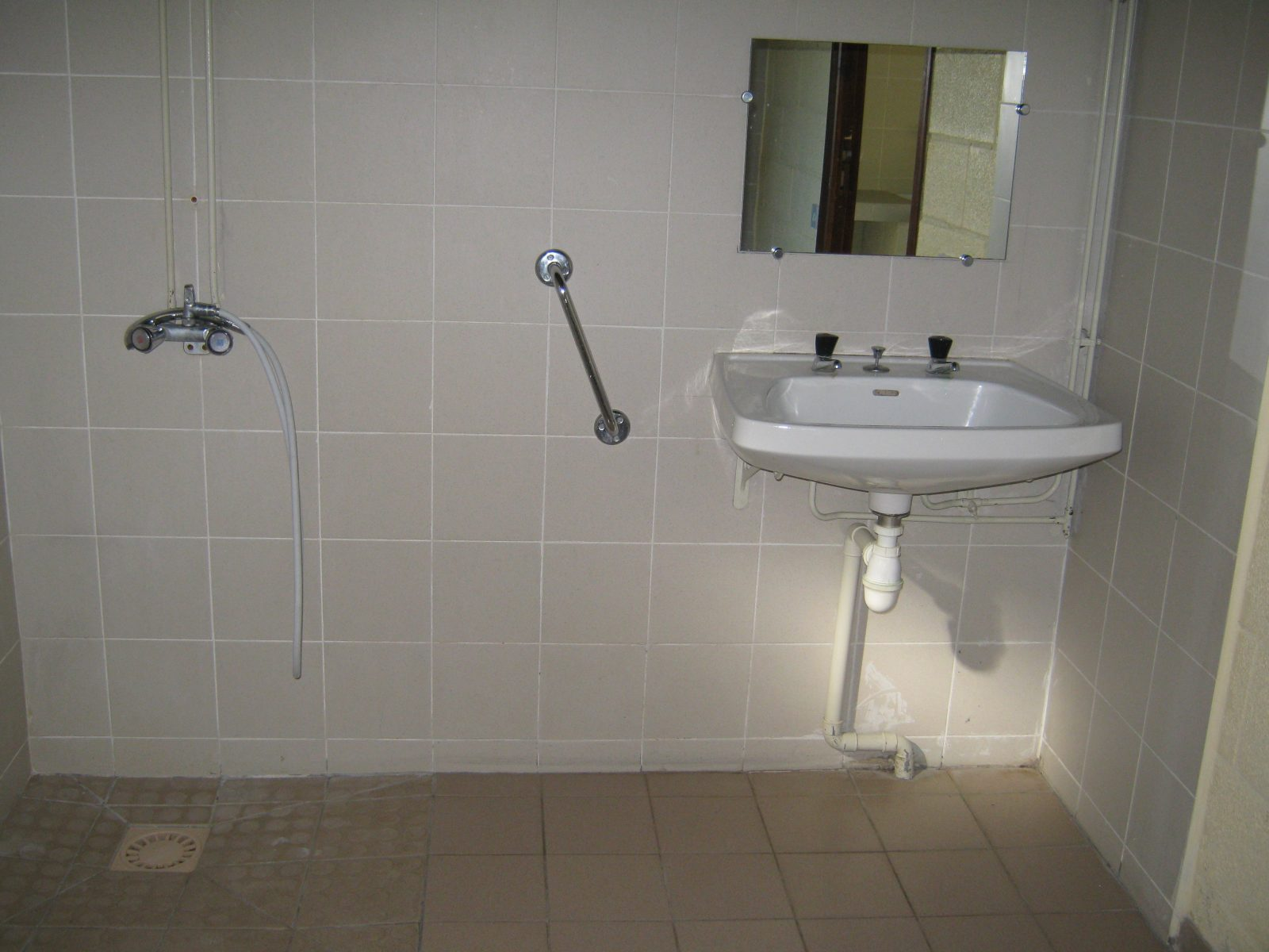 espace sanitaire