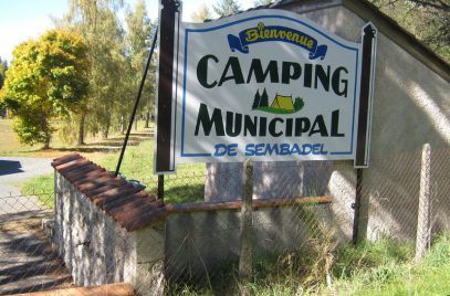 Camping « Les Casses »
