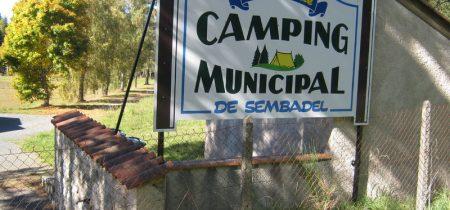 Camping «Les Casses»
