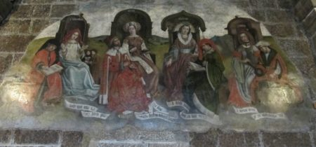 Chapelle des Reliques