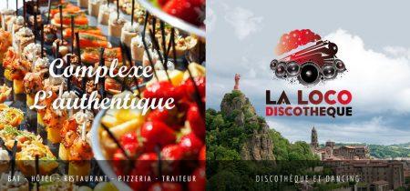 Discothèque et dancing «La Loco»