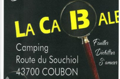 La Cabale : Escape Game