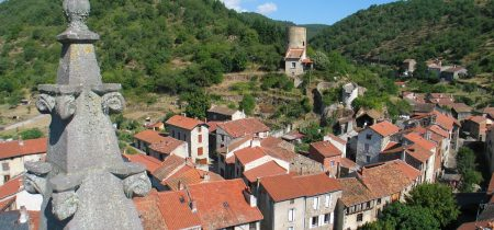 Blesle, Plus Beau Village de France