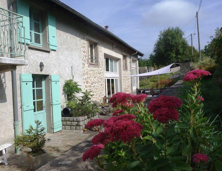 Gîte le Jardin Mirandou