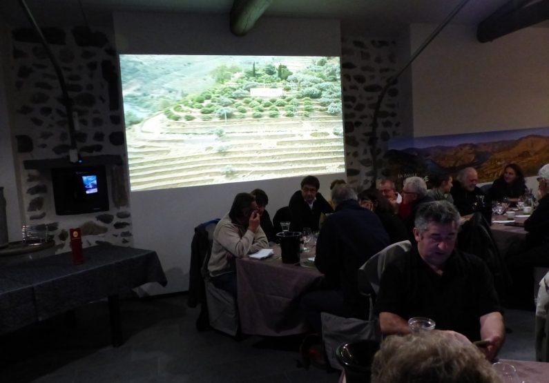 Domaine de la Planche de Mélussac