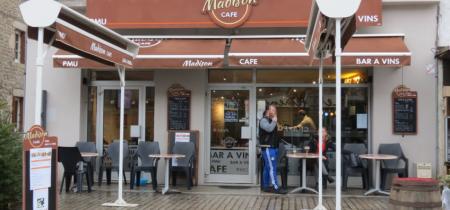 Le Madison Café