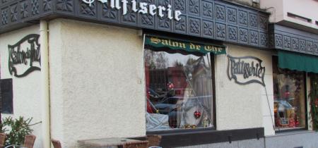 Pâtisserie du Donjon