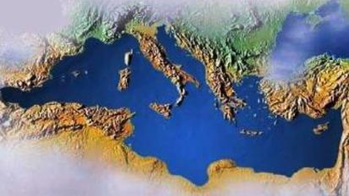Terres et Mer