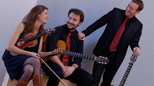 Trio Djamano