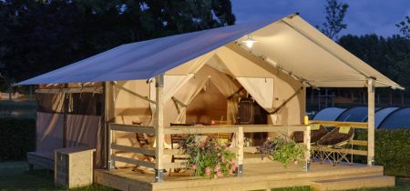Camping d'Audinet