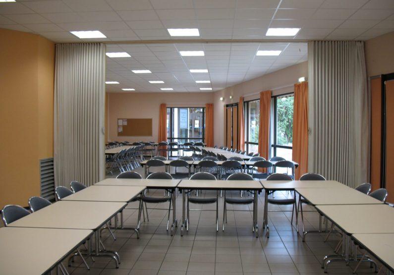 salle de réunion 1 et 2