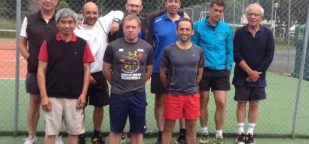 Tennis Club de Craponne