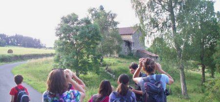 Balade de découverte nature et atelier d'initiation à la recherche de minéraux semi-précieux en rivière, autour de Beaune-sur-Arzon