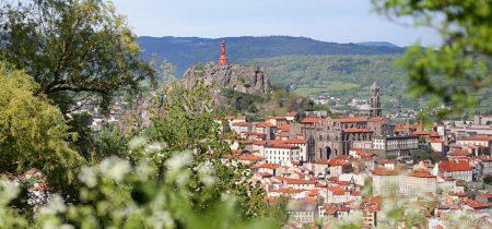Groupe : Journée du Puy-en-Velay aux Pays des Justes