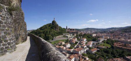 Séjour : escapade au Puy-en-Velay