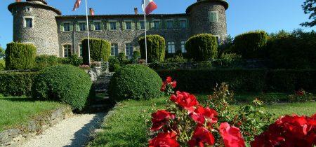 Groupe : Journée Au pays du Général Marquis de La Fayette, pionnier des Droits de l'homme