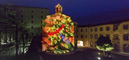 Groupe : découverte du Puy-en-Velay et spectacle nocturne Puy de Lumières