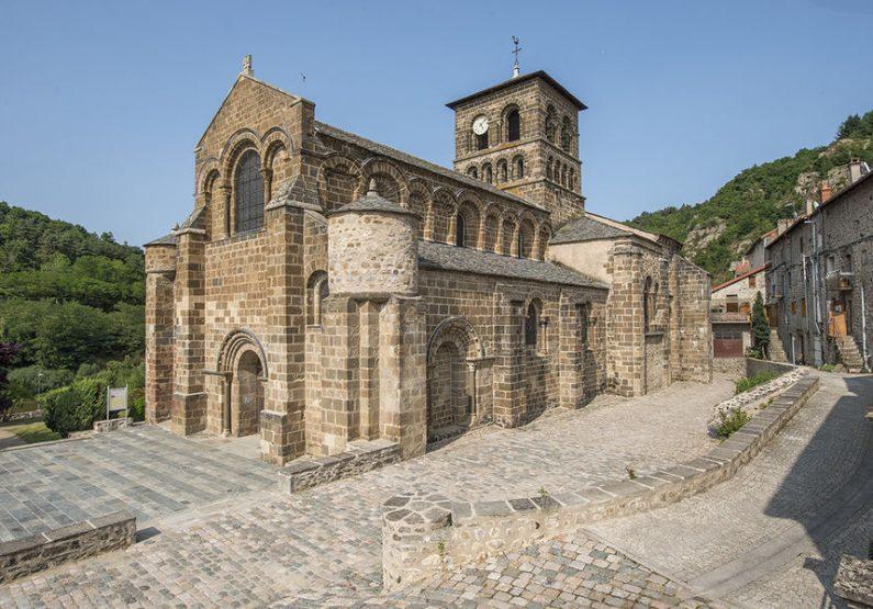 Eglise de Chamalières-sur-loire