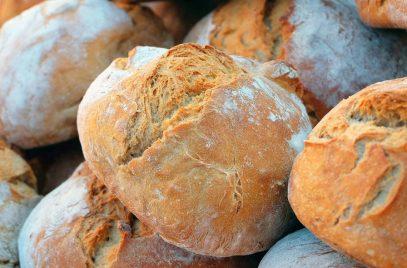 Atelier fabrication du pain à l'ancienne