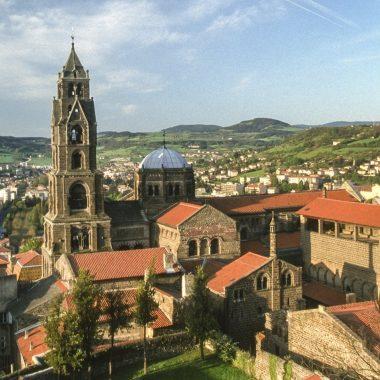 Clé en main : Journée d'étude et visite du Puy