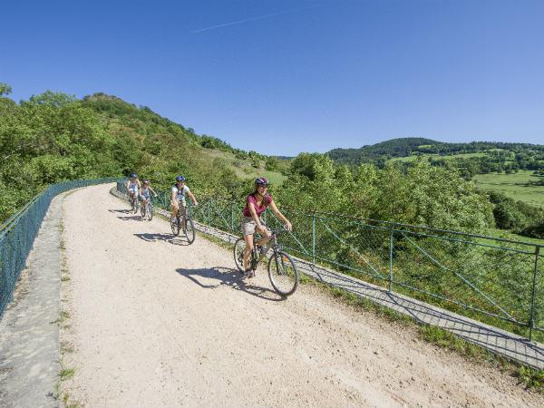 Clé en main : Séjour pour une Balade Familiale en vélo