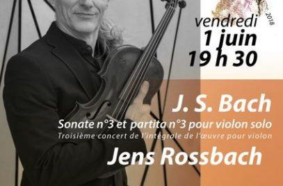 Concert à St Michel d'Aiguilhe