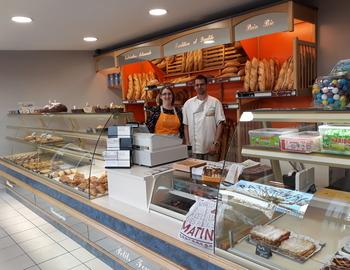 Boulangerie La Flûte casadéenne