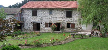 Le Moulin de Pissoux