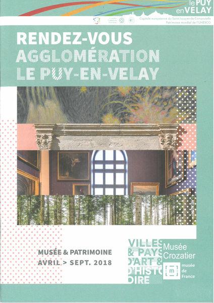 """Visite guidée : """"Le 16ème au Puy et ailleurs"""""""