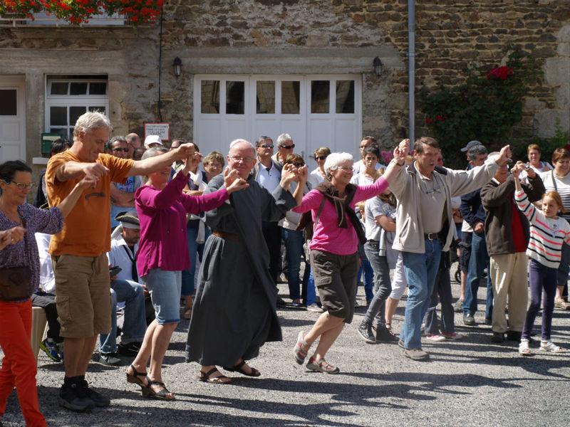 Fête patronale de Cistrières