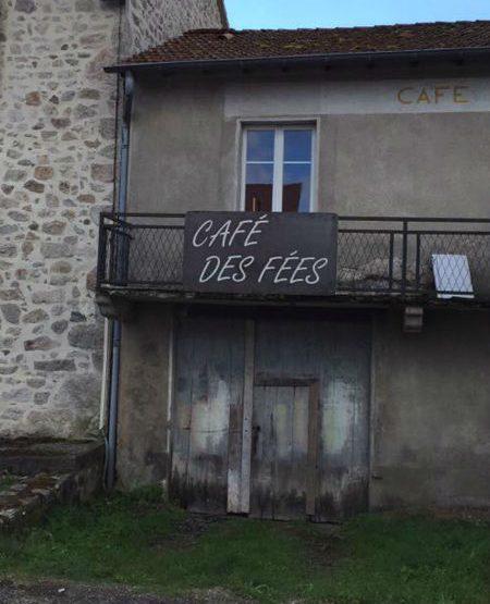 façade entrée