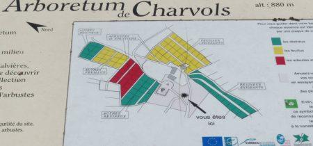 Arboretum de Charvols