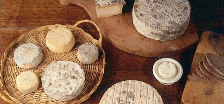 Fromagerie « Les Pacages Casei »
