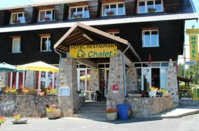 Hôtel restaurant «Le Chalet»