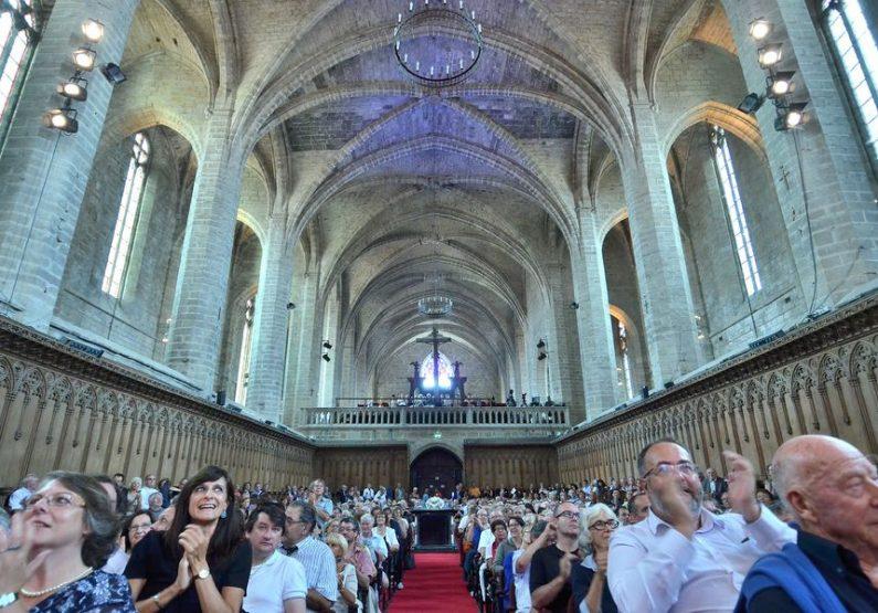 Festival de La Chaise-Dieu