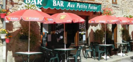 Bar Aux petits fûtés