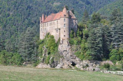 Soirée d'été musicale au Château de Lavoûte-Polignac