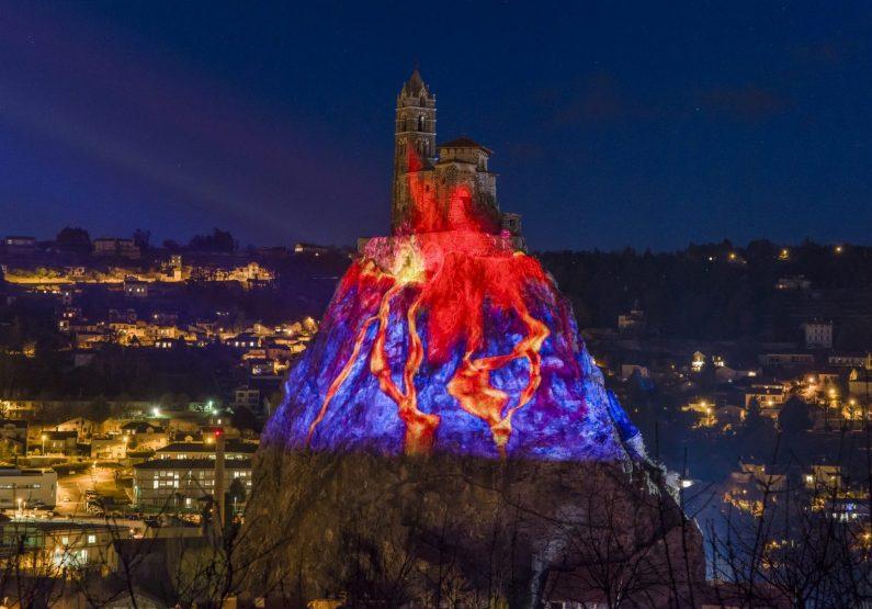 Rocher Saint Michel