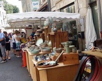 Marché d'Art et d'Artisanat