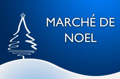 Marché de Noël de Vorey sur Arzon